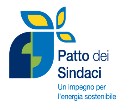 logo patto sindaci