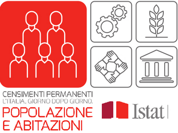 Censimento ISTAT 2018