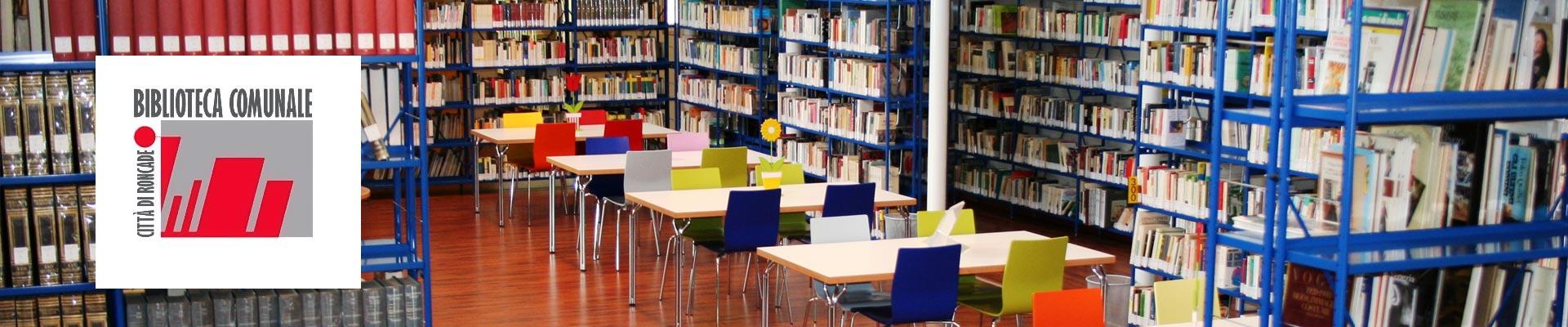 Biblioteca Comunale di Roncade